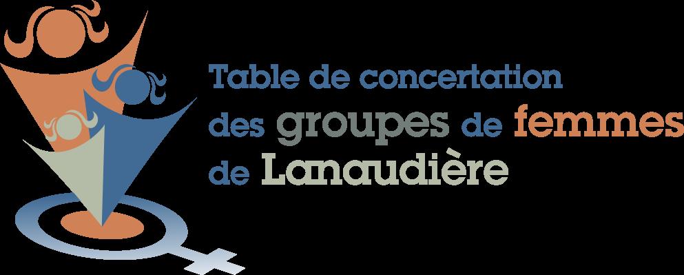 Table de concertation des groupes de femmes de Lanaudière